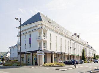 A vendre Résidence tourisme Lannion | Réf 75011112019 - Portail immo