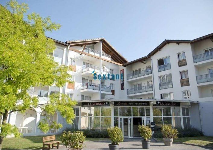 A vendre R�sidence affaires Divonne Les Bains | R�f 7501117505 - Sextant france
