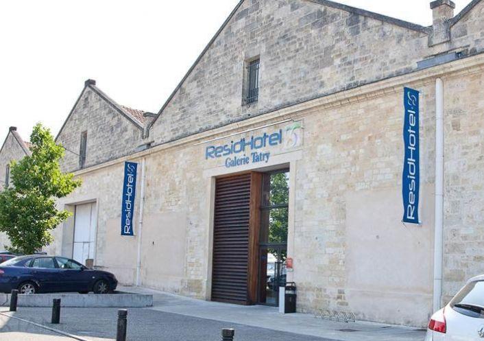 A vendre Bordeaux 7501180035 Sextant france