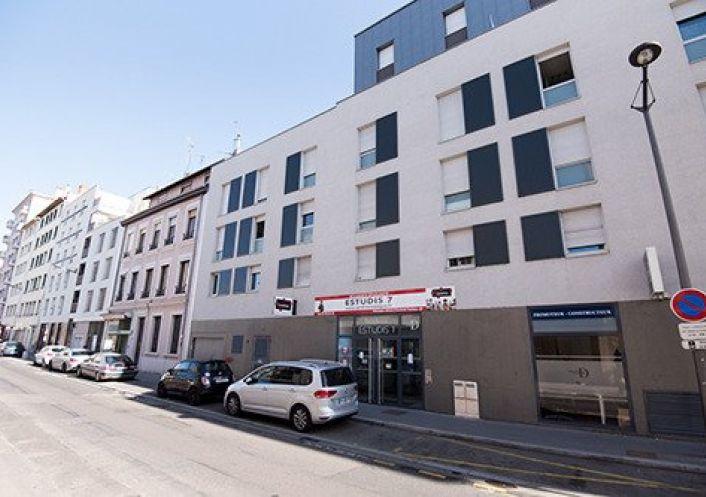 A vendre Lyon 6eme Arrondissement 7501196596 Sextant france