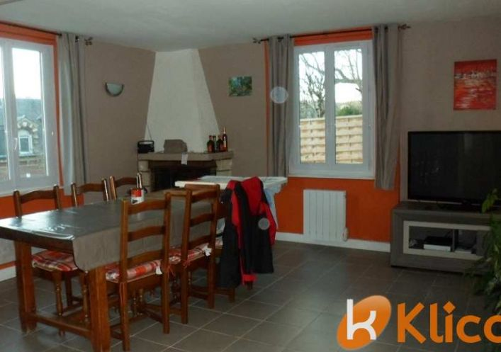A vendre Saint Valery En Caux 760031186 Klicc immobilier