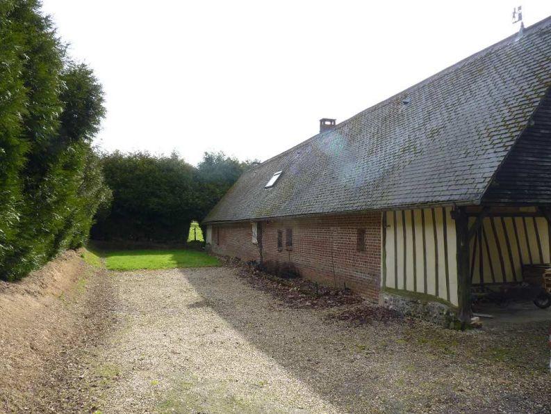 Offres immobilieres 760031596 haute normandie seine - Piscine st valery en caux ...