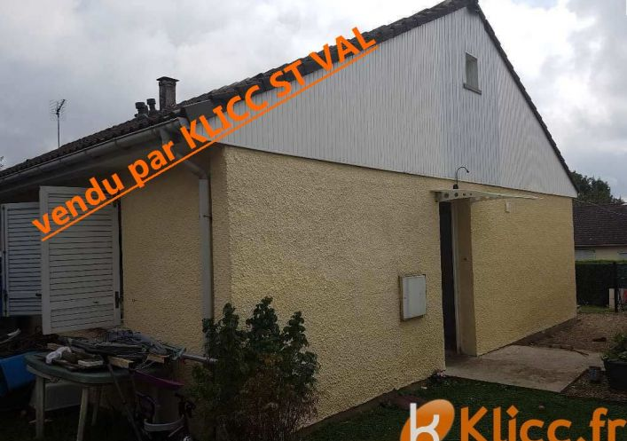 A vendre Cany Barville 760031611 Klicc immobilier