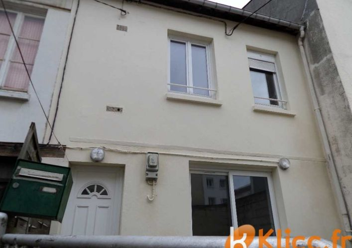 A vendre Bolbec 760031744 Klicc immobilier