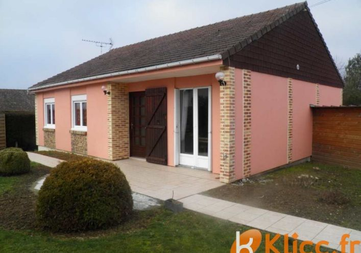 A vendre Fauville En Caux 760031868 Klicc immobilier