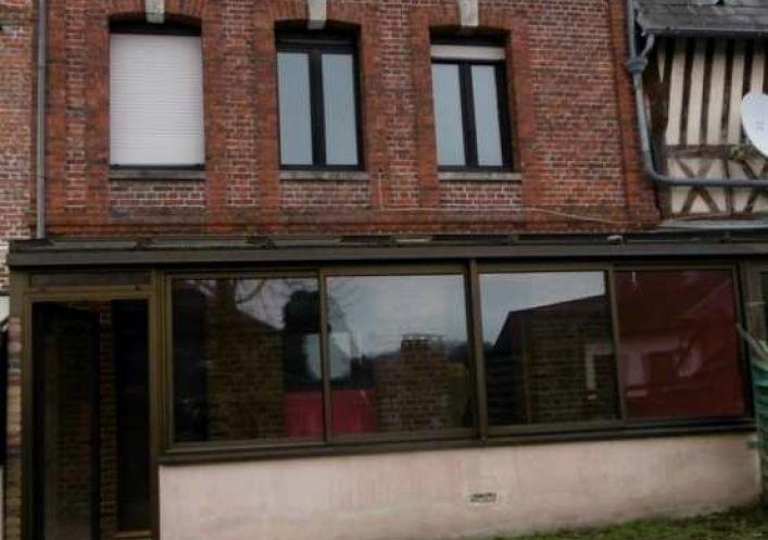 A vendre Bacqueville En Caux 760031930 Klicc immobilier