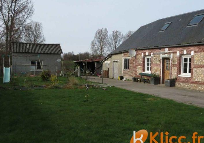 A vendre Fauville En Caux 760032001 Klicc immobilier