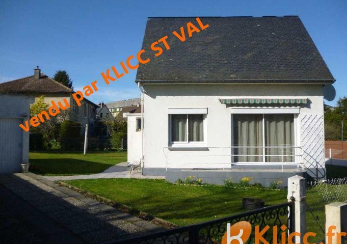 A vendre Saint Valery En Caux 760032010 Klicc immobilier