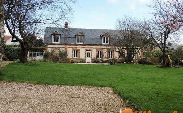For sale Fecamp 760032016 Klicc immobilier