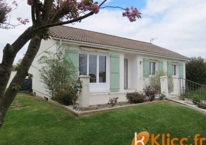A vendre Yvetot 760032075 Klicc immobilier