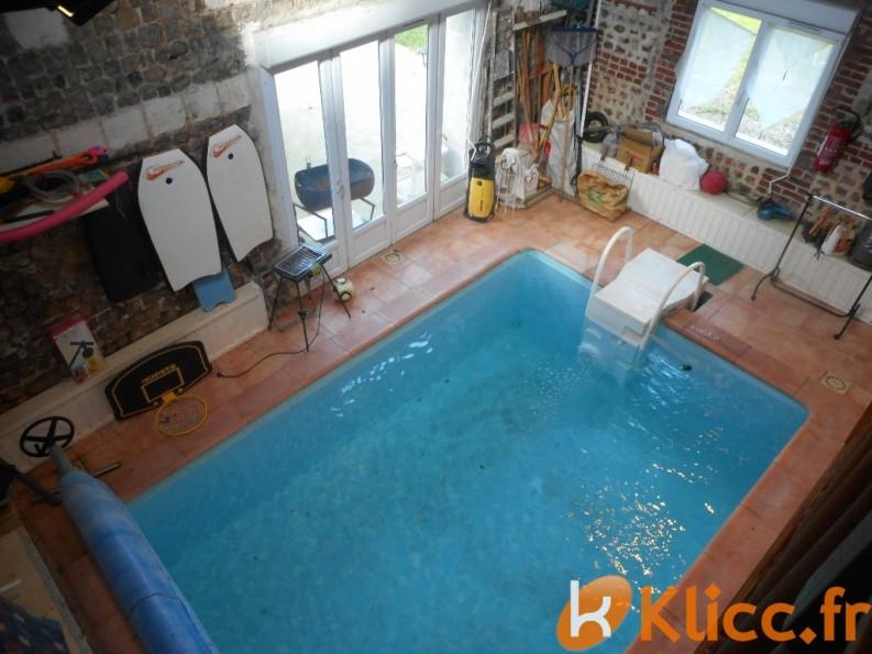 A vendre Sassetot Le Mauconduit 760032095 Klicc immobilier