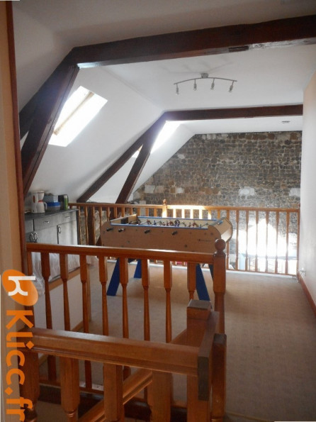 For sale Sassetot Le Mauconduit 760032095 Klicc immobilier