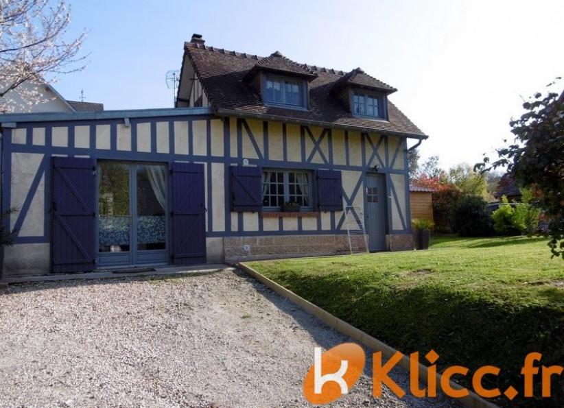 A vendre Bracquemont 760032096 Klicc immobilier