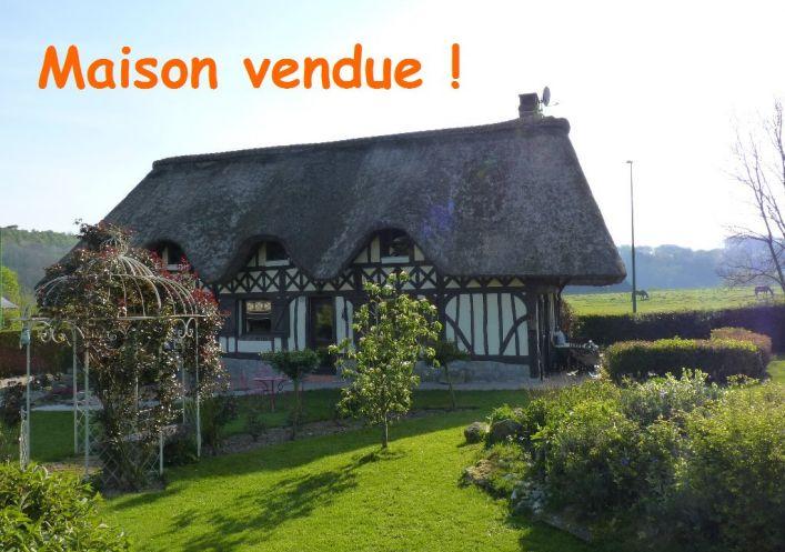 A vendre Bacqueville En Caux 760032159 Klicc immobilier