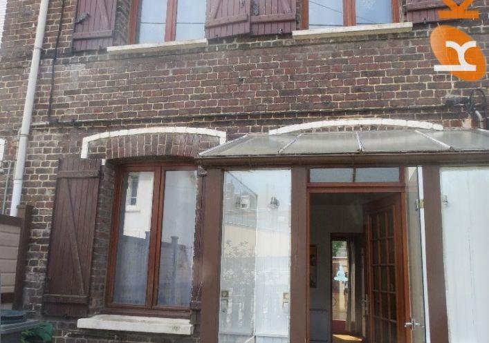 A vendre Le Petit Quevilly 760032200 Klicc immobilier