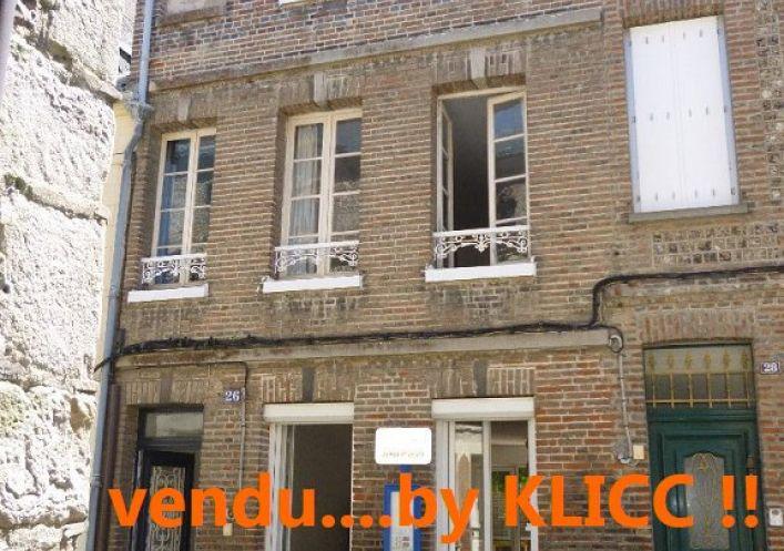 A vendre Saint Valery En Caux 760032201 Klicc immobilier