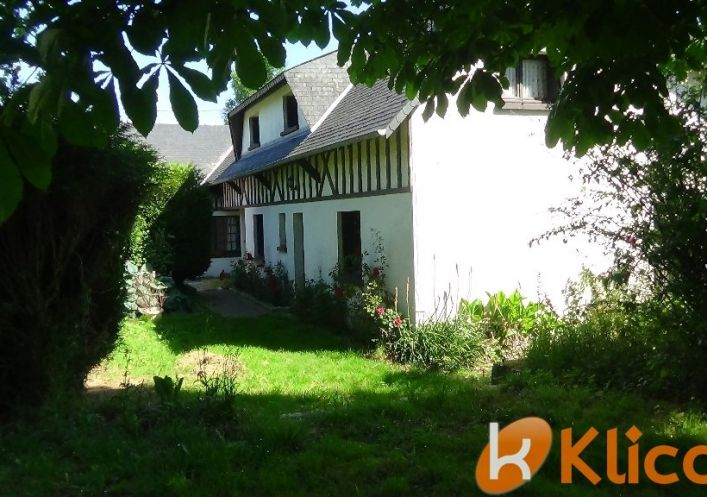 A vendre Cany Barville 760032237 Klicc immobilier