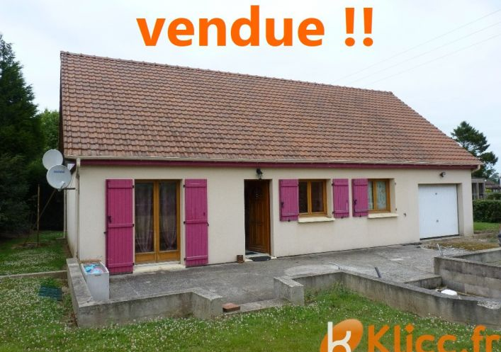 A vendre Offranville 760032242 Klicc immobilier