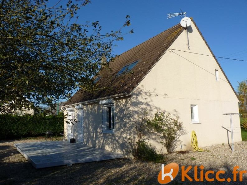A vendre Fecamp 760032280 Klicc immobilier