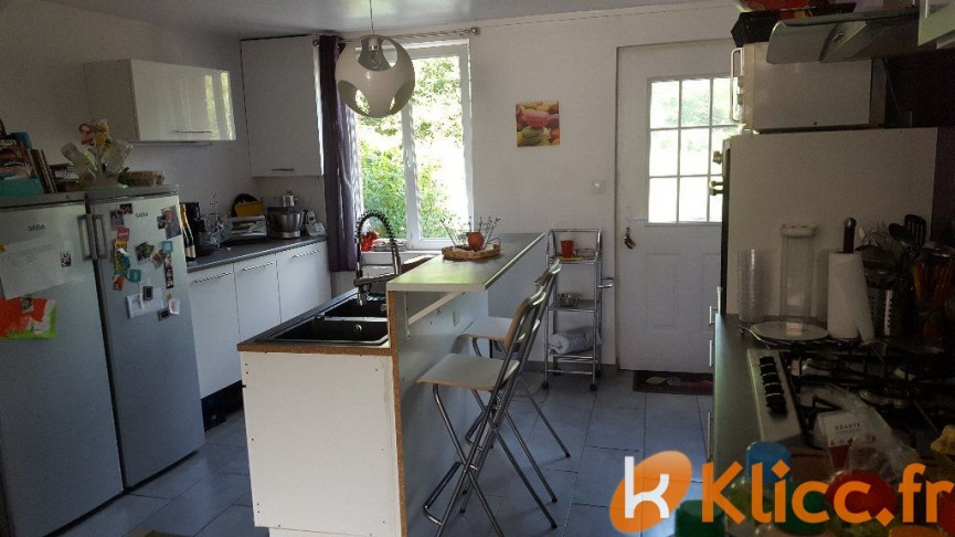A vendre Montville 760032328 Klicc immobilier