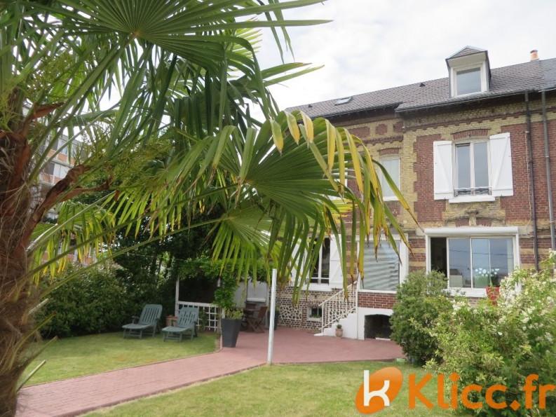 A vendre Harfleur 760032334 Klicc immobilier