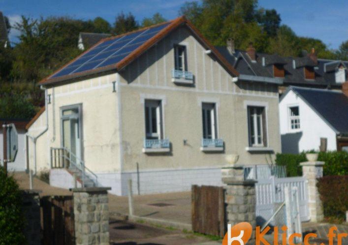 A vendre Saint Valery En Caux 760032382 Klicc immobilier
