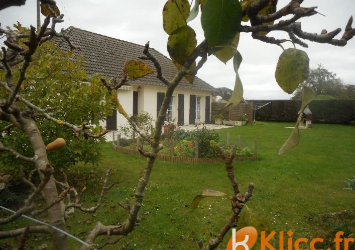 A vendre Therouldeville 760032395 Klicc immobilier