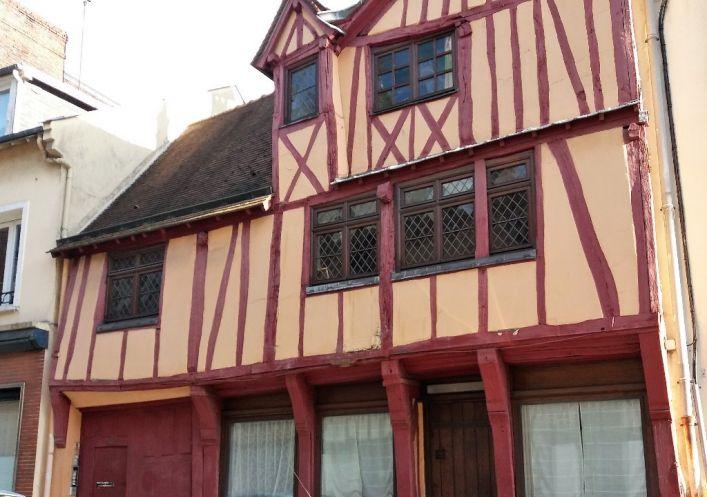 A vendre Rouen 760032436 Klicc immobilier