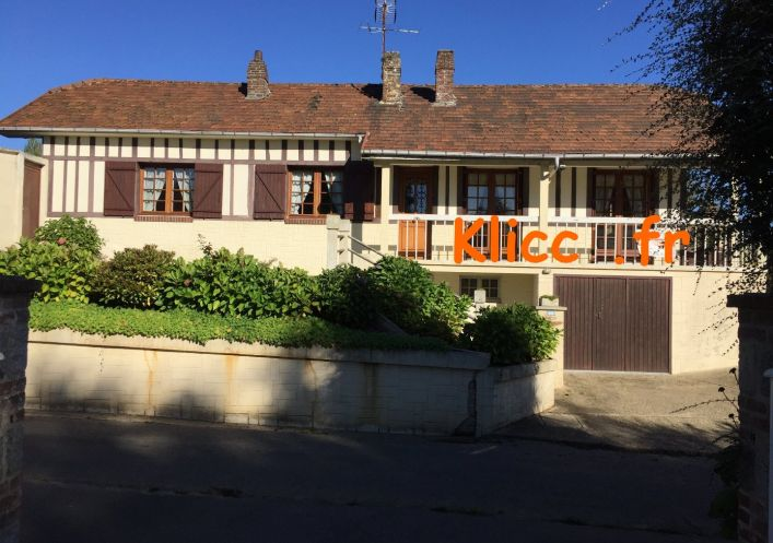 A vendre Doudeville 760032440 Klicc immobilier