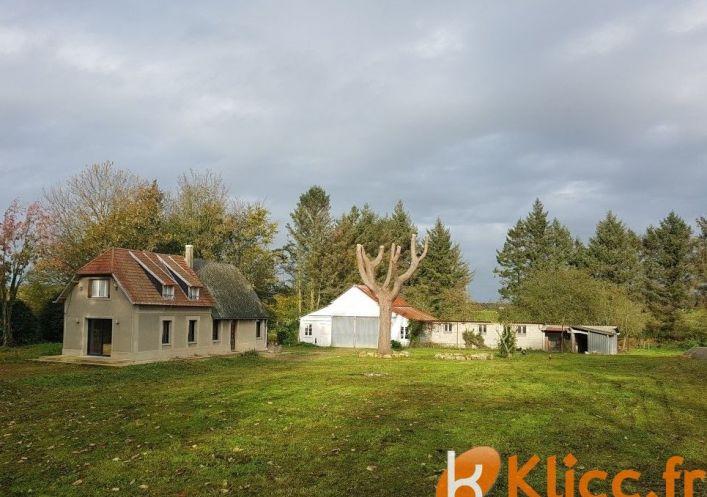 A vendre Doudeville 760032442 Klicc immobilier