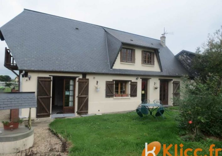 A vendre Cany Barville 760032443 Klicc immobilier
