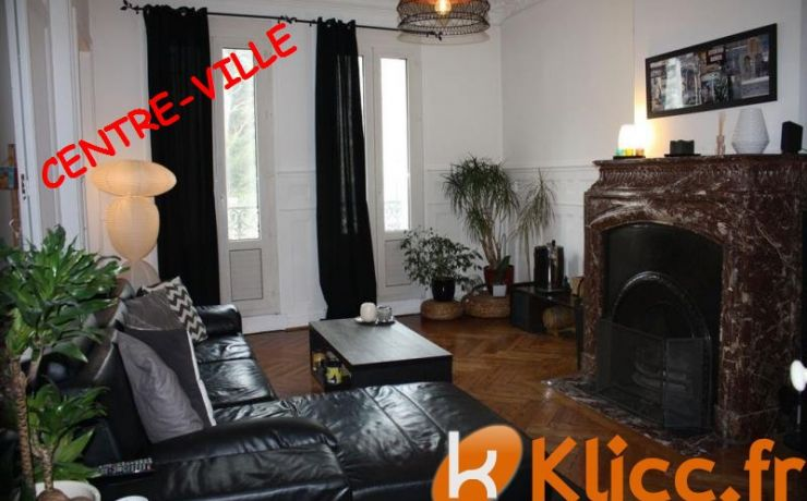 For sale Le Havre  760032520 Klicc immobilier