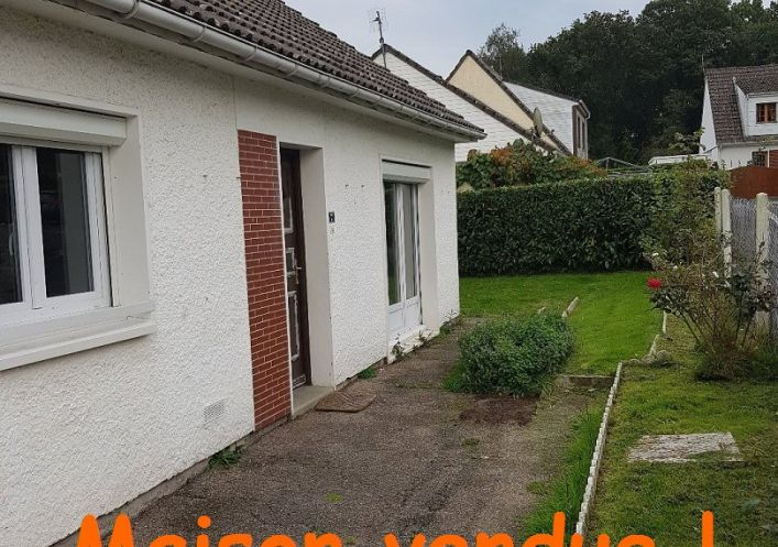 A vendre Cany Barville 760032538 Klicc immobilier