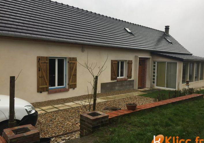 A vendre Cany Barville 760032555 Klicc immobilier