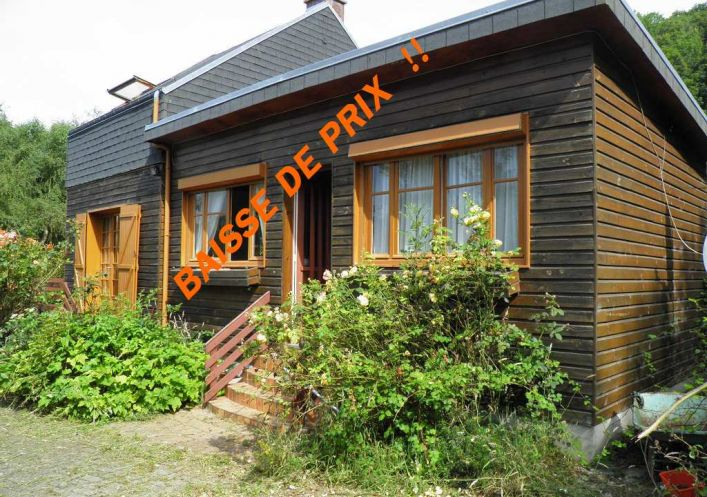 A vendre Fecamp 76003259 Klicc immobilier