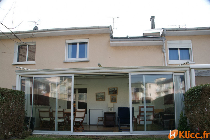 For sale Fecamp 760032601 Klicc immobilier