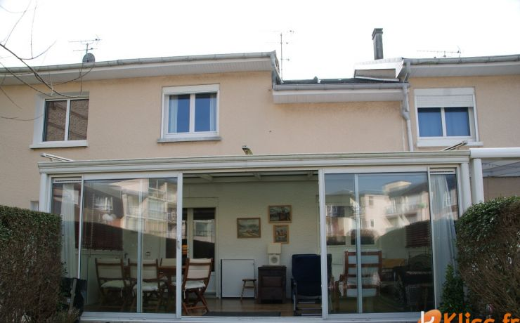 A vendre Fecamp  760032601 Klicc immobilier
