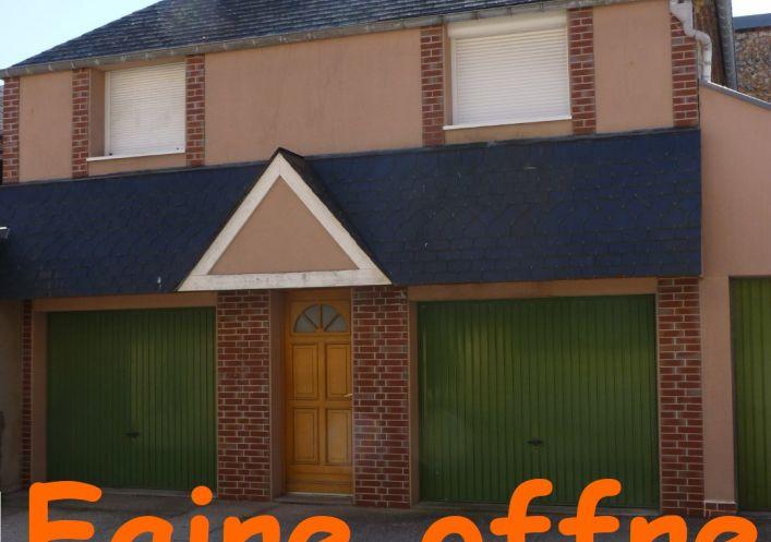 A vendre Appartement Fecamp | R�f 760032608 - Klicc immobilier