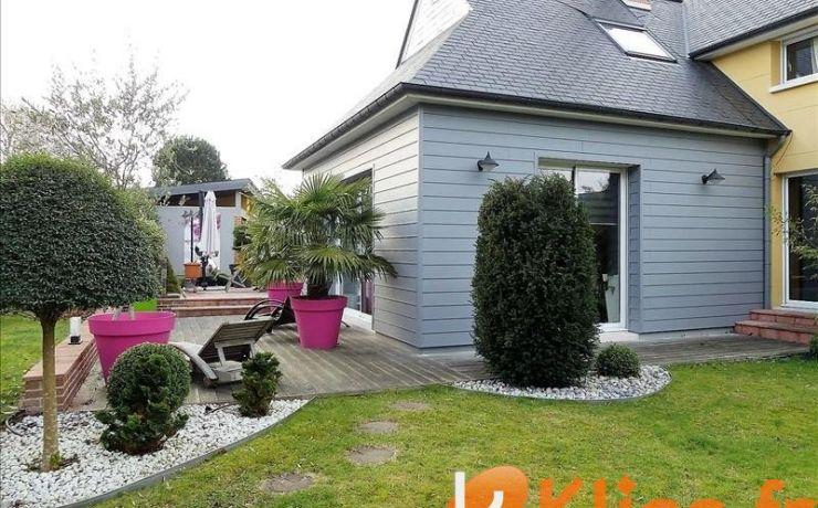 A vendre Mont Saint Aignan  760032610 Klicc immobilier