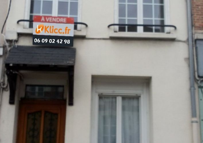 A vendre Gournay En Bray 760032620 Klicc immobilier