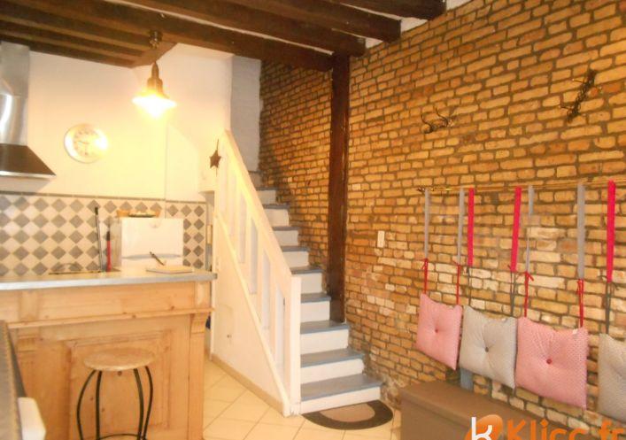 A vendre Dieppe 760032627 Klicc immobilier