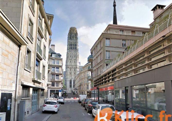A vendre Rouen 760032630 Klicc immobilier