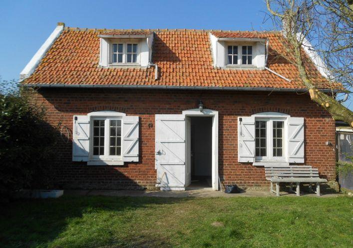 A vendre Maison de plage Saint Aubin Sur Mer | R�f 760032642 - Klicc immobilier