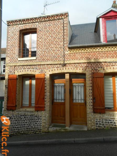 A vendre Dieppe 760032668 Klicc immobilier
