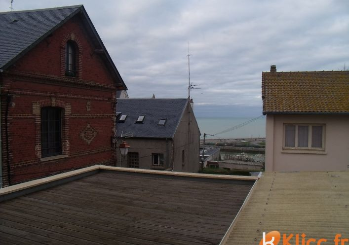 A vendre Le Treport 760032728 Klicc immobilier