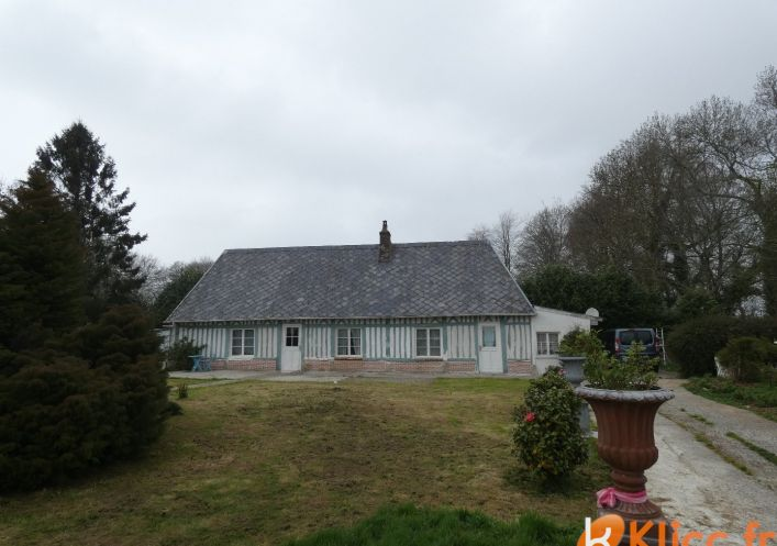 A vendre Cany Barville 760032730 Klicc immobilier
