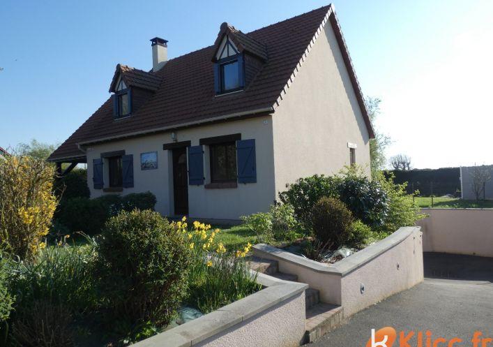 A vendre Pavillon Cany Barville | R�f 760032734 - Klicc immobilier