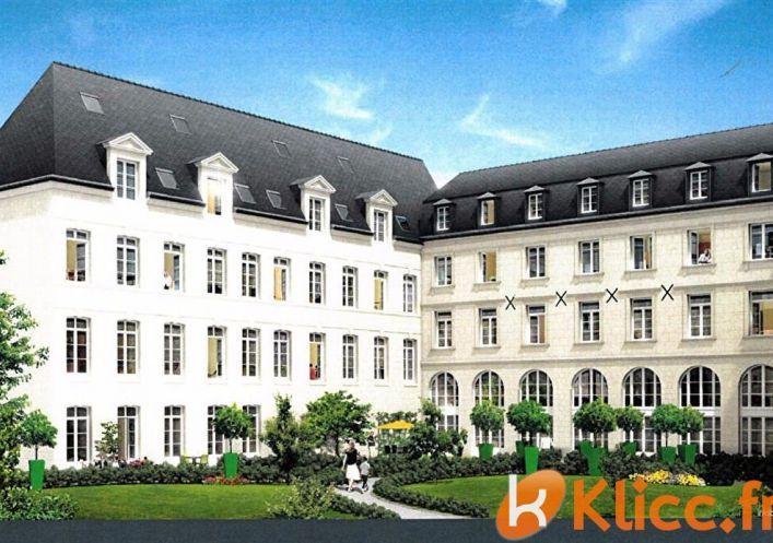 A vendre Rouen 760032738 Klicc immobilier