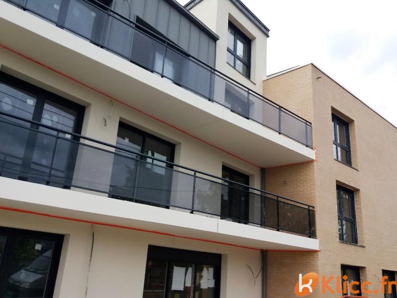 A vendre Bihorel 760032773 Klicc immobilier