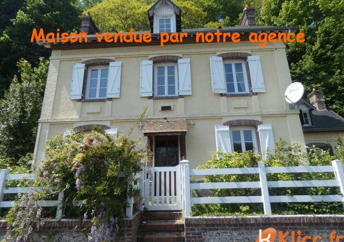 A vendre Maison de caract�re Veulettes Sur Mer | R�f 760032792 - Klicc immobilier